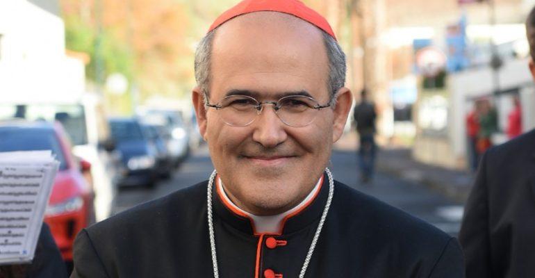 Cardeal Tolentino fala sobre desafios e oportunidades da missão no pontificado de Francisco - Unicap - Universidade Católica de Pernambuco